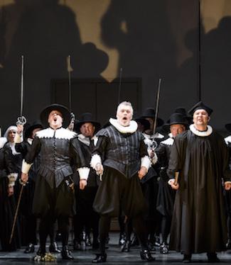 I Puritani (WNO)