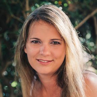 Sophie Kirk Harris