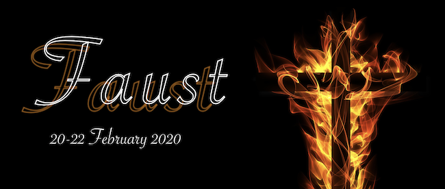 Faust 2020